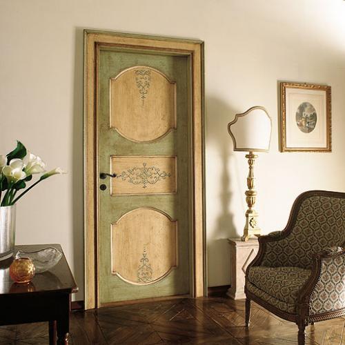 межкомнатные двери неизменный атрибут